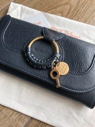 See by Chole wallet 95% new