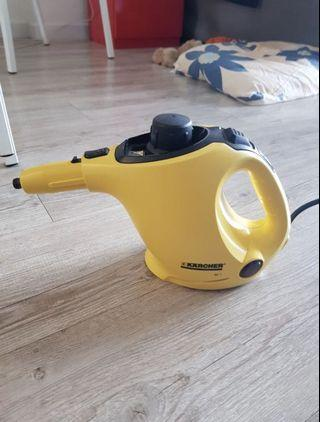 🚚 Karcher SC1 Steam Cleaner