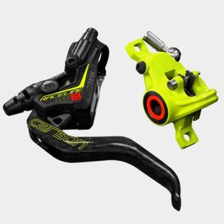 🚚 2019 Magura MT-8 RaceLine Brake set