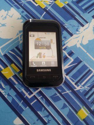 Samsung GT-C3303i