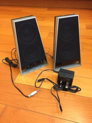 電腦speaker
