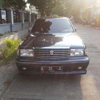 TOYOTA CROWN RS 3000 AT muluzz