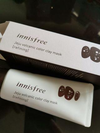 Innisfree Volcanic Clay Mask
