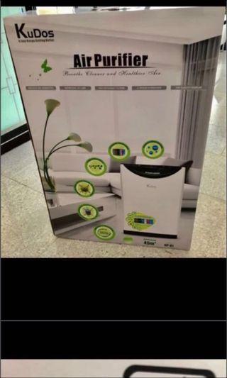 Air purifier $300 new