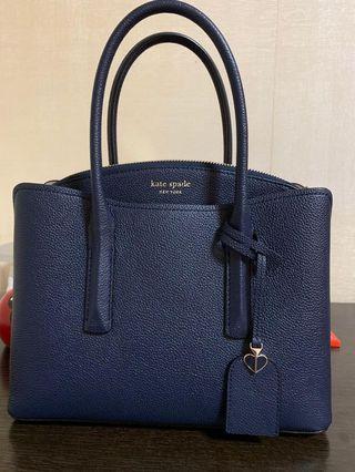Kate Spade ladies handbag - Margaux medium satchel