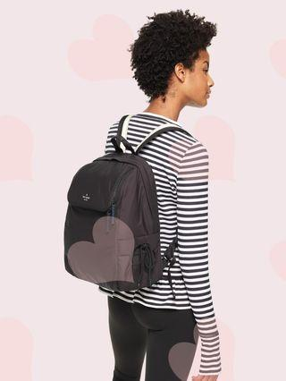 ❤️ Kate Spade That's The Spirit Backpack