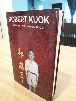 Robert Kuok 'A Memoir with Andrew Tanzer'