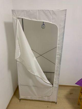 IKEA 布衣櫃