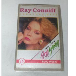 Kaset Ray Conniff