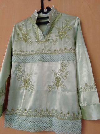 Atasan baju muslim