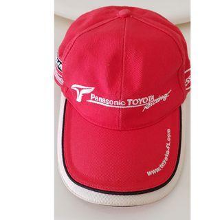 Sporty F1 Cap