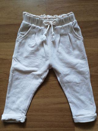 Zara pants 6-9m
