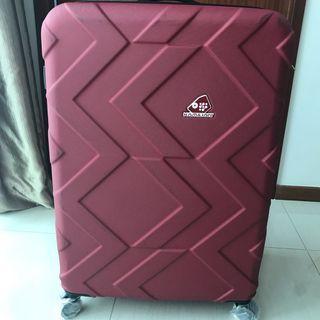 Kamiliant Luggage