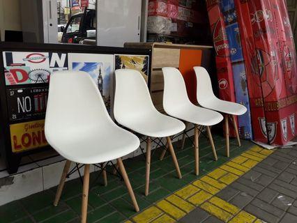 Kursi teras/kursi cafe