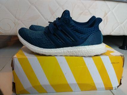 Adidas Ultraboost Parley 3.0