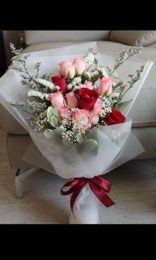 🚚 Mother's day special bouquet