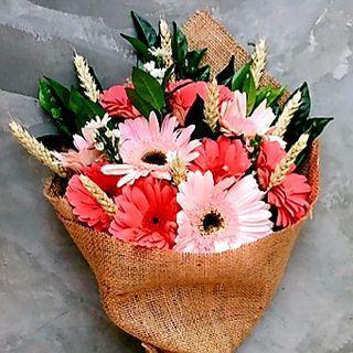 Mother's Day Gerbera Bouquet