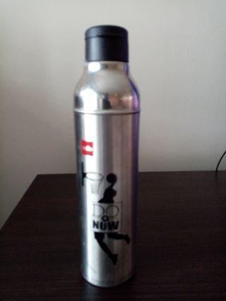 Cello Steel sipper Water Bottle