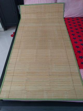 Brand New Bamboo Mat