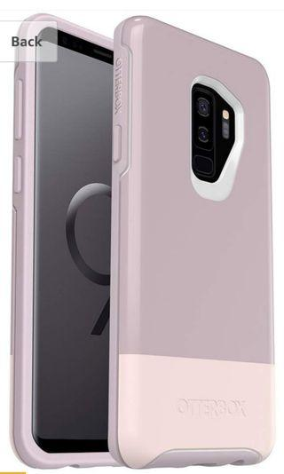 🚚 Otterbox Symmetry Series Phone Case for Galaxy S9+