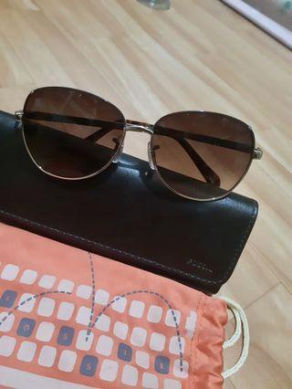 Sunglasses Brand Fossil