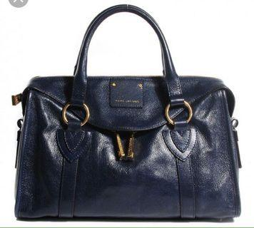 Marc Jacobs Small Fulton Purse