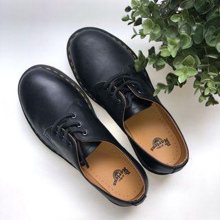 Dr Martens 1461 Nappa Shoe
