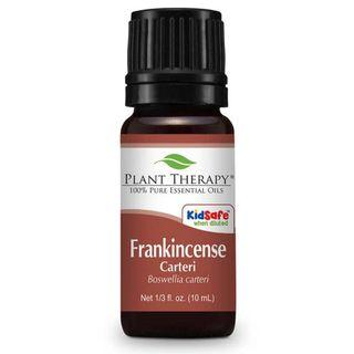 [OUTOFSTOCK : PRE-ORDER ONLY] Frankincense Carteri 10ML Plant Therapy KidSafe