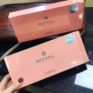 Royal 臍帶血精華