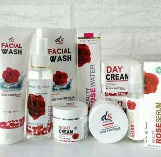 Paket Beauty Rose