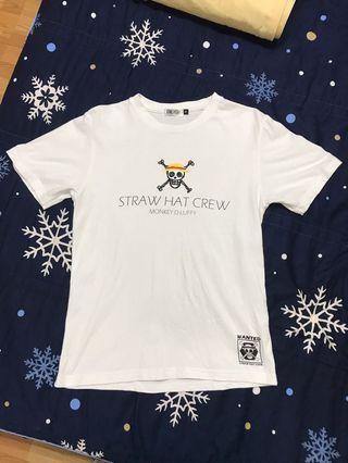 航海王 ONEPIECE 短袖T恤
