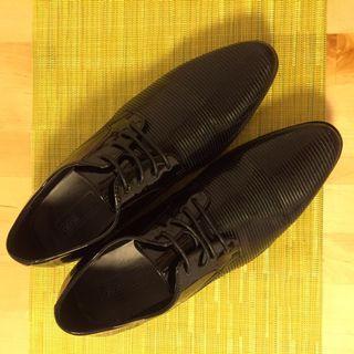 [婚後物資]新郎🤵🏻男裝皮鞋