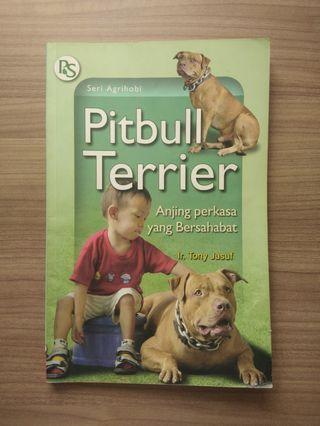 Pitbull Terrier
