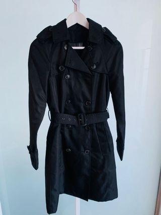 New Zara Trench Coat - Size S