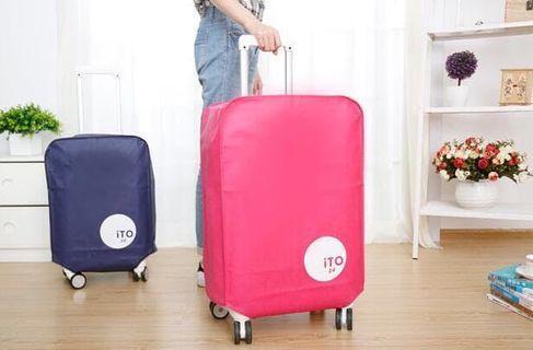 Cover Koper untuk Travelling