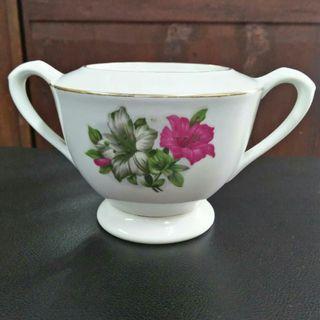 Sugarpot Bunga Kangkung