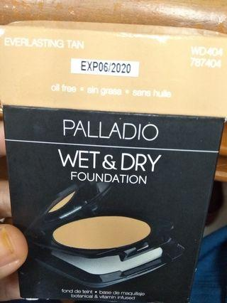 palladio foundation