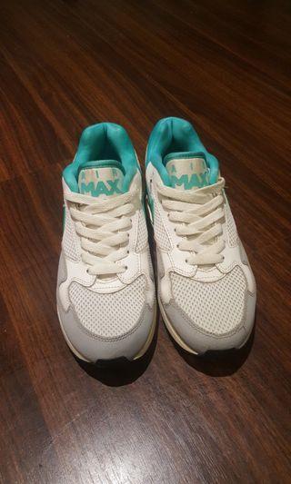🚚 Nike airmax 湖水綠