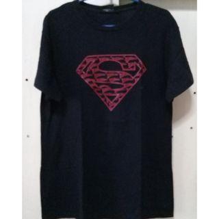 JUSTICE LEAGUE AMERICA (SUPERMAN) T-SHIRT