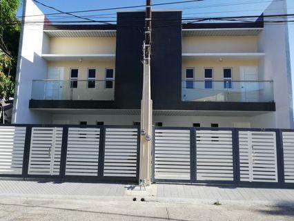 Duplex House and Lot in Mambugan Antipolo near SM Masinag Marcos Highway