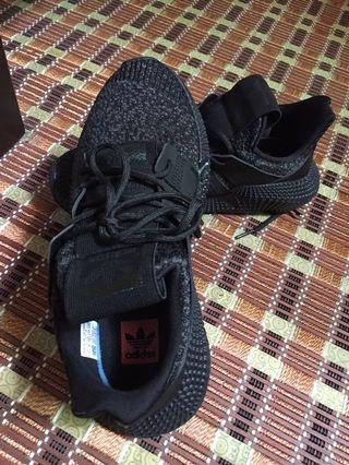 Adidas Prophere Black Sneakers Shoes