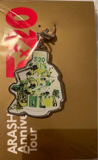 5x20 arashi anniversary tour 福岡場限