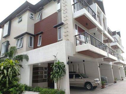 BrandNew 4bedroom TownHouse with Pool for Sale in Cubao