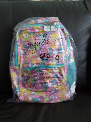 🚚 Jujube Hello Sanrio Be Packed backpack