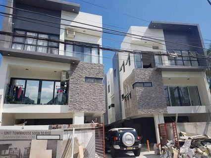 3 Storey TownHouse for sale in Teachers Village Diliman Quezon City