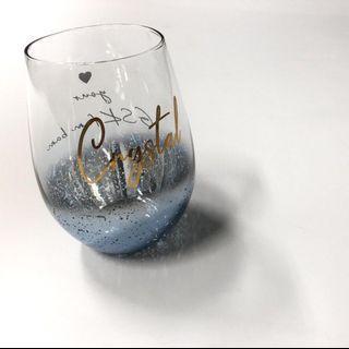 Starry Night Glass GL407