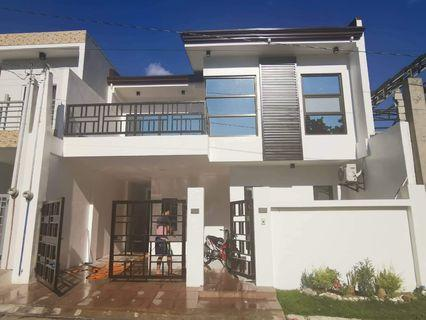 BrandNew House and Lot for sale in Antipolo near Robinsons and Antipolo Church