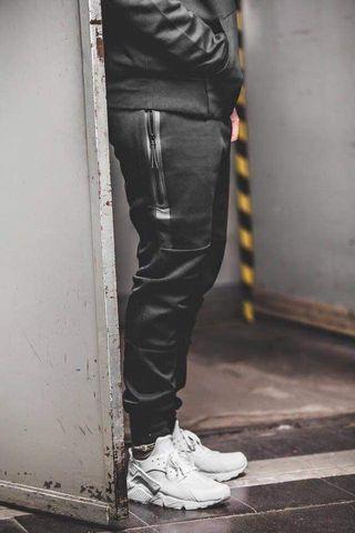 Nike tech fleece 棉褲