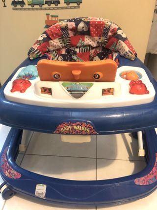 Baby Walker . Very good condition .