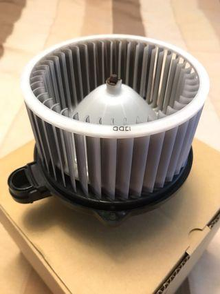 Kia Optima or Hyundai Sonata Blower Motor Interior fan motor